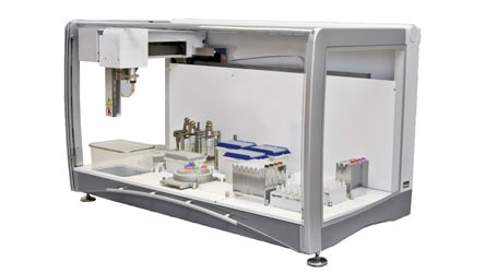 Solution Eppendorf OEM